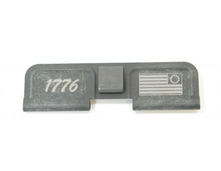 PSA AR-15 Ejection Port Cover 1776 and US Flag