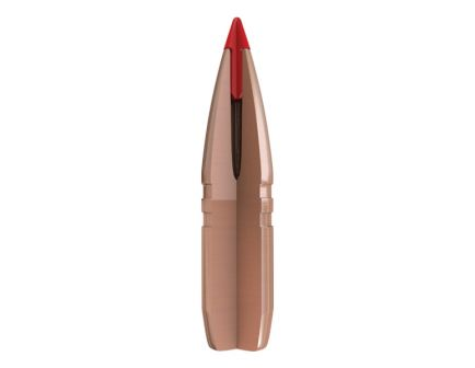 Hornady 6.8mm/270 Cal (.277) 100gr GMX Bullets, 50 Count – 27190
