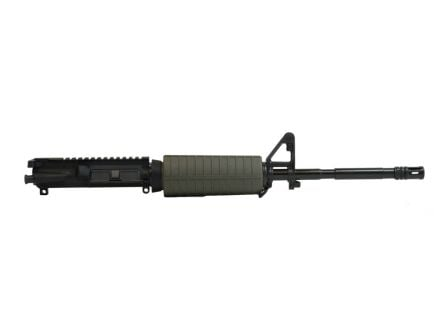 BLEM PSA Classic Freedom M4 Upper With BCG and CH - ODG