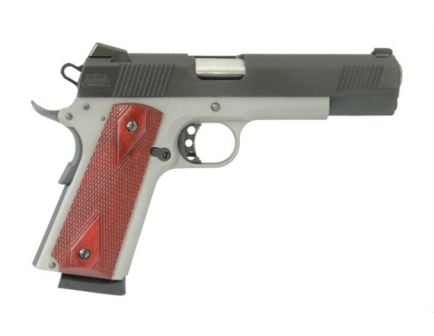 Blem PSA 1911 Stainless Two-Tone Premium