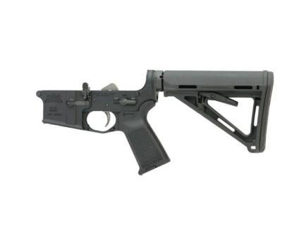 Blem PSA AR-15 Complete Lower Magpul MOE EPT Edition - Black