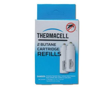 Thermacell Fuel Cartridge Refill, 24 hr - C 2