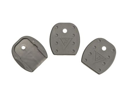 Tango Down Vickers Tactical Mag Floor Plate Glock .45 ACP/10mm, Grey - VTMFP-002