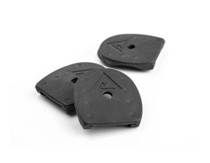 Tango Down Vickers Tactical Mag Floor Plate Springfield XD, Black - VTMFP-005XD BLK