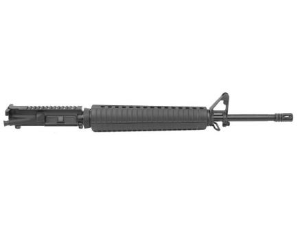 "BLEM PSA 20"" Rifle Length 5.56 NATO 1:7 Freedom Upper with BCG and Charging Handle - 7781740B"