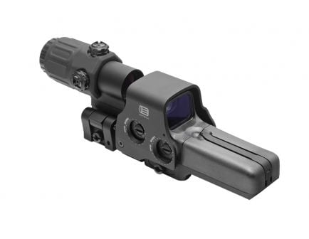 Eotech Holographic Hybrid Sight III™ 518.2 with 3X Magnifier