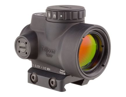 Trijicon MRO 2.0 MOA Adjustable Red Dot with Low Mount - MRO-C-2200004