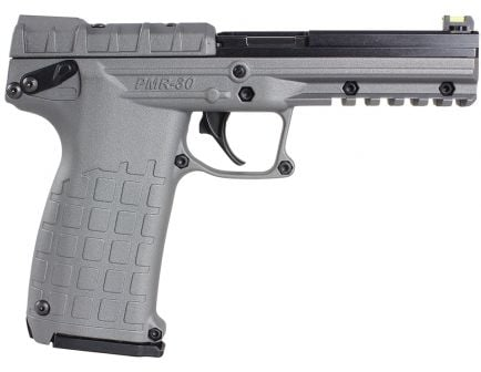 Kel-tec 22 WMR 30 Round Pistol, Tactical Gray - PMR30TACGY