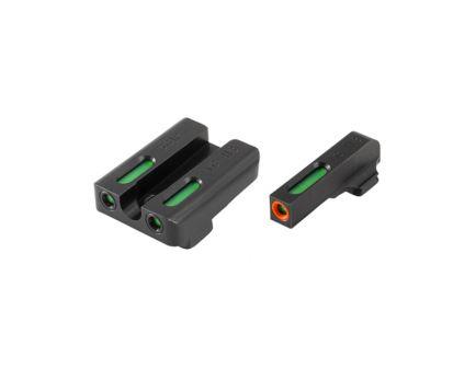 TruGlo TFX PRO Tritium Fiber-Optic Handgun Sights for Sig (#6F/#8R) - TG13SG2PC