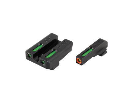 TruGlo TFX PRO Tritium Fiber-Optic Handgun Sights for Sig (#8F/#8R) - TG13SG1PC