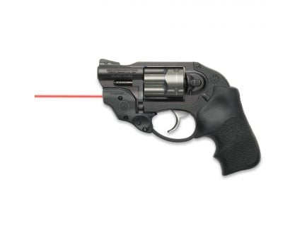 LaserMax Centerfire Red Laser Sight for Ruger LCR/LCRX Revolvers - CF-LCR