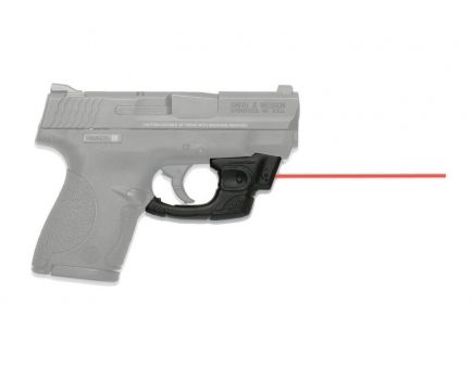 LaserMax Centerfire Red Laser Sight for Smith & Wesson Shield 9mm/.40 Pistol - CF-SHIELD