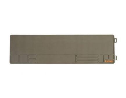 Lyman Essential Maintenance Mat for Handguns & Long Guns - 04051