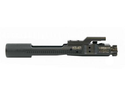 KS-4747 and AR-47 hybrid bolt carrier group upper part