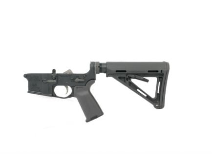 PSA AR15 MOE (+) Plus EPT Lower, Black - 7791514