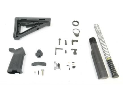 PSA AR-15 Lower Build Kit with Fire Control Group