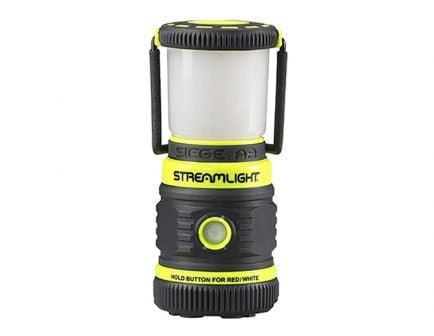 Streamlight Siege AA Lantern With Magnetic Base - 44943