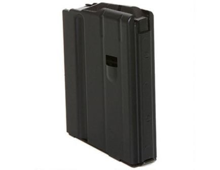 C-Products Defense AR-15,  7.62x39mm, 10 round Magaziune, Black - 1062041175CPD