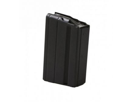 C-Products Defense AR-15,  7.62x39mm, 5 round Magazine, Black - 5X62041185CPD