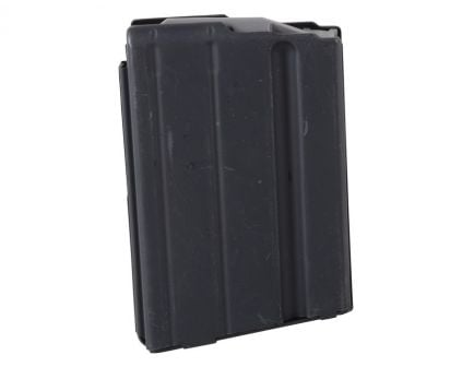 C-Products Defense AR-15 6.5 Grendel 5 round Magazine, Black - 5X65041186CPD