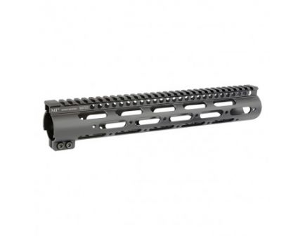 """AR-15 Upper Parts Midwest Industries G3 SS-Series 12"""" One Piece Free Float Handguard"""