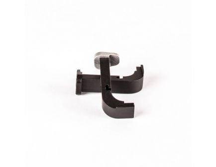 ZEV Extended Mag Release for 1st-3rd Gen Glock Pistols, Black - MR-SM-3G-B