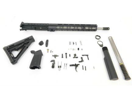 build ar 15 kit with handguard