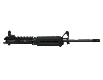 16 inch carbine ar-15 rifle barreled upper assembly
