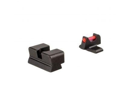 Trijicon Non-Illuminated Front/Rear Sight Set for FNH USA FN509 Pistol - 601077