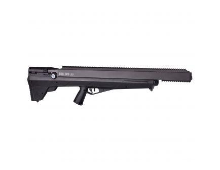 Benjamin Sheridan Bulldog .357 Bolt-Action Air Rifle, Black - BPBD3S