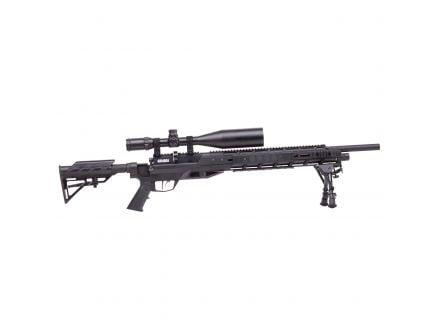 Benjamin Sheridan Armada .22 Bolt-Action Air Rifle, Black - BTAP22SX