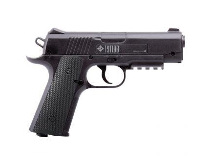 Crosman 1911 .177 BB Air Pistol, Blk - 40001