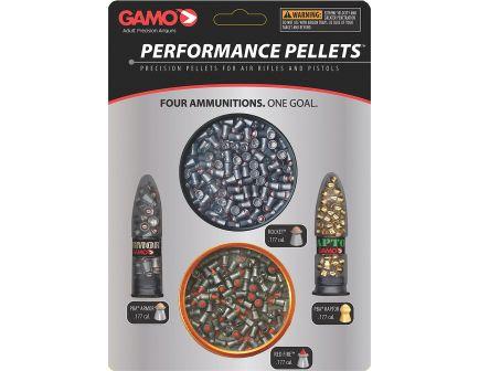 Gamo Outdoor High Performance .177 Pellet Combo Pack - 632092854