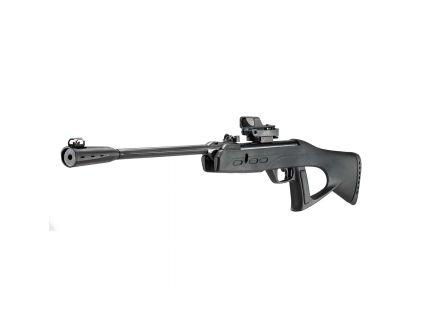 Gamo Outdoor Recon G2 Whisper .177 Break Open Air Rifle, Black - 6110026154