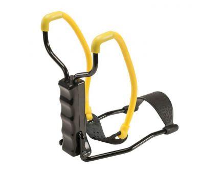 Umarex NXG ST11 Laser Slingshot, Black/Yellow - 2219000
