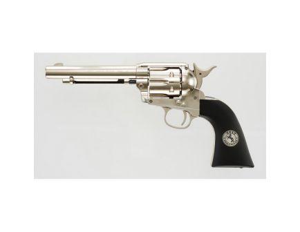 Colt Peacemaker .177 Pellet Air Pistol, Nickel - 2254051