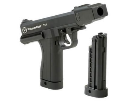 Pepperball TCP .68 Air Pistol, Blk - 769030212