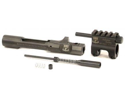 Adams Arms Pistol Length Standard Picatinny Block Piston Kit, Black - FGAA03104