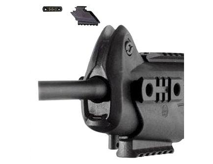 Beretta Bottom and Side Accessory Rail Kit, Black - E00270