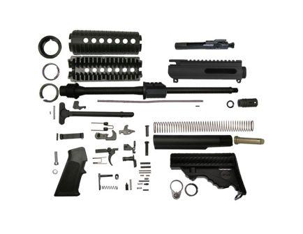DPMS Firearms Sportical Rifle Kit, Matte Black - 60687