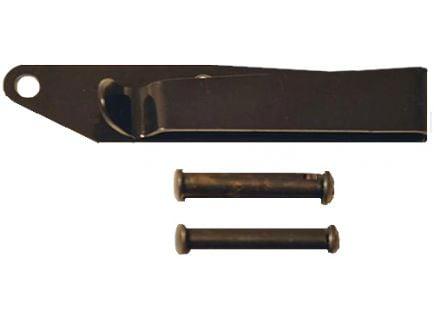 Kel-tec Universal Belt Clip for PF9 Semi-Automatic Pistol, Black - PF9480B