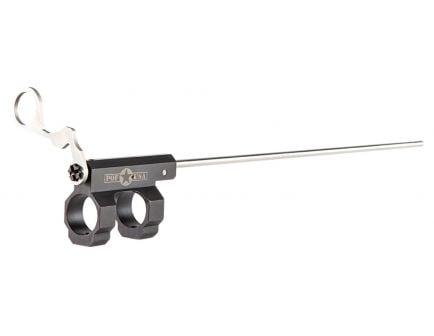 Patriot Ordnance Factory Dictator .223 Rem/5.56 Carbine Length 9-Position Adjustable Gas Block, Metal - 00837