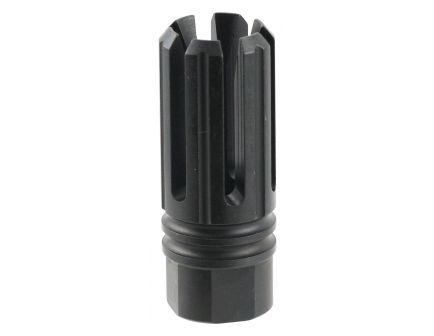 Tacfire 6 Prong Brake Flash Hider, 9mm - MZ10059MM