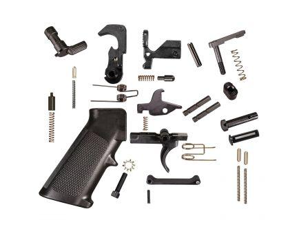 Windham Weaponry Standard Lower Parts Kit, Black - PKLPK