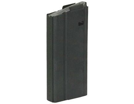 Armalite 25 Round .308/.243 Win Detachable Magazine, Black Hard Anodized Aluminum - 10607003