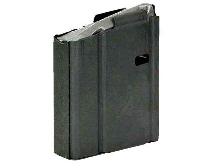 Armalite 10 Round .308/.243 Win Detachable Magazine, Black Hard Anodized Aluminum - 10607001