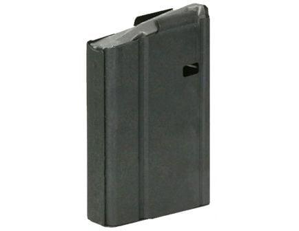 Armalite 15 Round .308/.243 Win Detachable Magazine, Black Hard Anodized Aluminum - 10607009