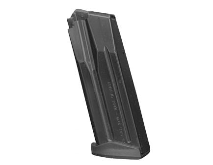 Beretta 13 Round 9mm APX Compact Detachable Magazine, Black, Packaged - JMAPX139CMPT