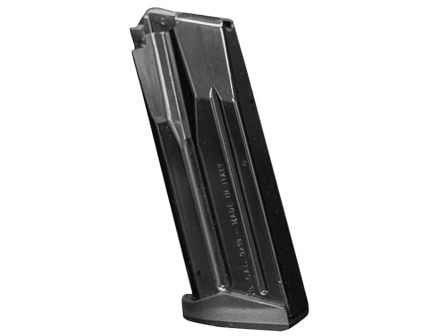 Beretta 10 Round 9mm APX Detachable Magazine, Black, Packaged - JMAPX109CMPT