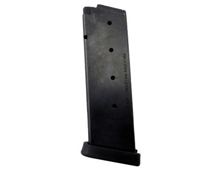 Bersa 8 Round .40 S&W Detachable Magazine, Matte Black - BP40CCMAG